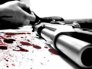 Kayseri Felahiye'de av tüfeğiyle intihar