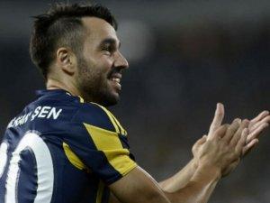 Fenerbahçe maçında erken gol geldi