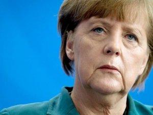 Merkel'den itiraf: Türkiye'den başka çaremiz yok