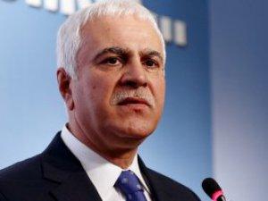 MHP'li Koray Aydın'dan Teşkilatların Kapatılmasına Tepki
