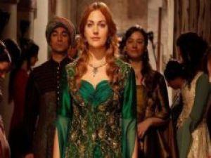 Erol Köse: Meryem Uzerli Hürrem Sultan Berlin'e gitmedi