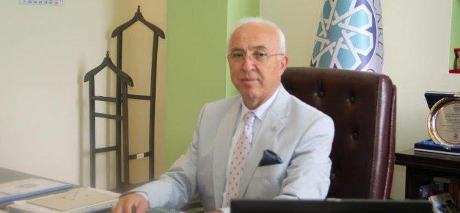 Hiçyılmaz, Kayseri'nin Marka ve Patent Tescili Verilerine  İlişkin Rakamları Açıkladı