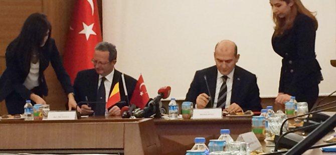 SGK Bakanı Soylu'dan 'asgari ücret' açıklaması