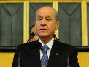 MHP Genel Başkanı Devlet Bahçeli Grup Toplantı Konuşması