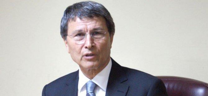 Halaçoğlu Kayseri Bölge Hastanesi ile ilgili vermiş olduğu yazılı soru önergesi