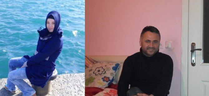 Evli ve 2 çocuk annesi Kadın Kaçtığı Adama Kurşun Yağdırdı