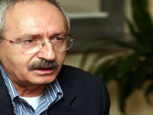 Kemal Kılıçdaroğlu Trafik Kazası Yaptı