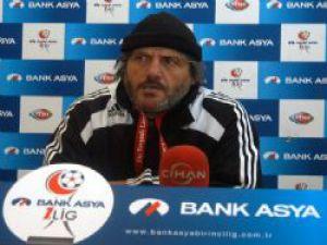Trabzonspor Yeni Teknik Direktörü Buldu