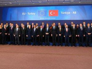 AB Türk vatandaşlarına vize serbestliği Haziran'da
