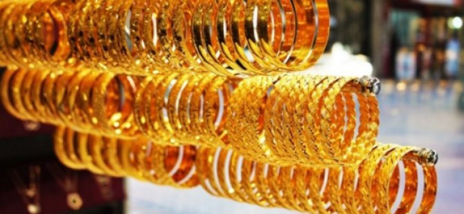 Gram altın fiyatı yeni rekor çeyrek altın alış satış son durum