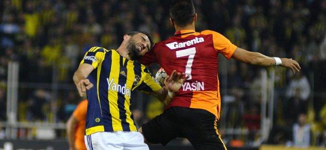 Fenerbahçe-Galatasaray derbisi biletleri satışta