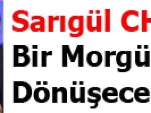 Sarıgül CHP İçin Bir Morgül'e Dönüşecek