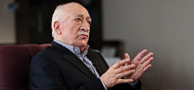 Fethullah Gülen Boydaklar Akın İpek açıklaması: