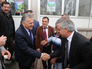 GÜLTEPE MAHALLESİ'NDE KENTSEL DÖNÜŞÜM TAMAM!