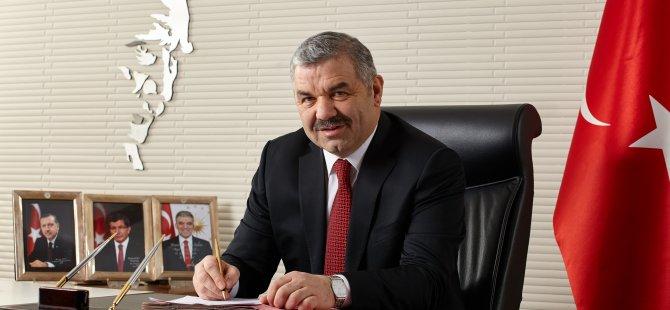 KAYSERİ'DE ÜNİVERSİTE ADAYLARINA ULAŞIM ÜCRETSİZ