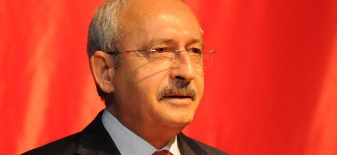 Kılıçdaroğlu'ndan 'Kayserili pazarlığı' açıklaması