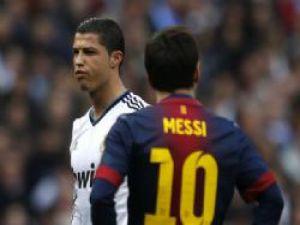 Messi ve Ronaldo'nun Favori Türk Takımları