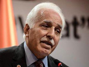 Kamalak: CHP benim gibi konuşamıyor bile