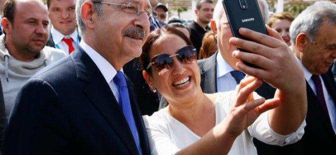 Anayasa tartışmaları Kılıçdaroğlu, şunları söyledi: