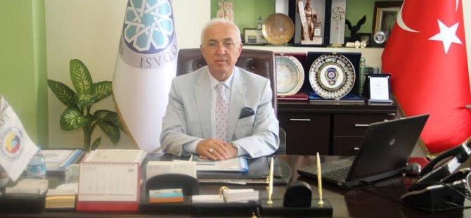 Başkan Hiçyılmaz, Ankara'da Yaşanan Terör Saldırısını Lanetledi