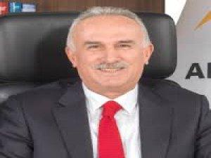 Yeşilhisar Belediye Başkanı Umut Bulut'un Babasına taziye mesajı yayınladı