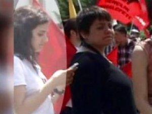Ankara'yı kana bulayan o kadın terörist Seher Çağla Demir