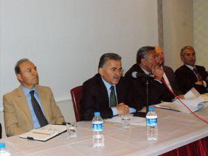 Melikgazi'de Belsin Bölge Muhtarlar Toplantısı
