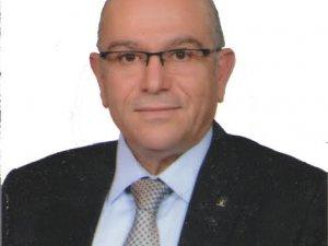 Ak Parti İl Başkanı Özden'den Kayserispor açıklaması