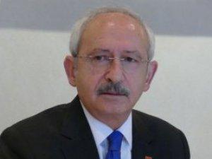Kılıçdaroğlu: PKK'ya Yardım ve Yataklık Eden AKP Yöneticileridir