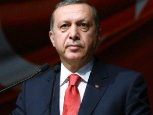 Erdoğan'dan Belçika'ya 'çadır' tepkisi