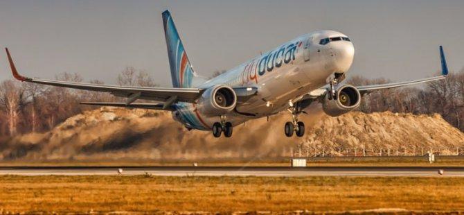Rusya'da yolcu uçağı düştü: 61 ölü