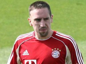Fenerbahçe'nin Bayern Münih'in yıldızı Ribery'yi  istediği ortaya çıktı