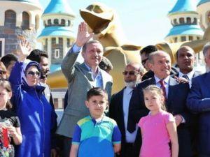 Başbakan Erdoğan'dan Birlik ve Beraberlik Çağrısı
