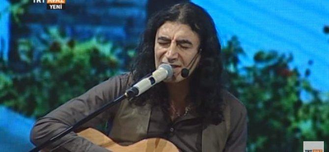 Murat Kekilli-Kayseri'de Çanakkale İçinde Turkusü