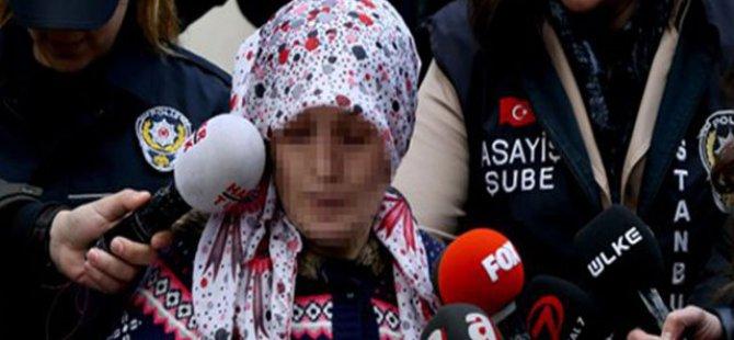 Beratcan'ın annesi Karakütük tutuklandı