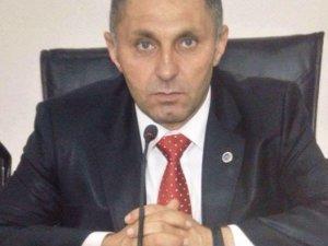 Haber İş Sendikası Kayseri şube başkanı Erol TOPRAK Hayatını Kaybetti