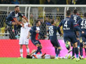Türkiye Kupası'ndan Elenerek 5.5 Milyon TL Kazandı