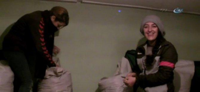 Teröristler, şarkılar eşliğinde çaydanlık bombası hazırladı