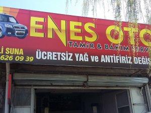 ENES OTO KANDİL MESAJI