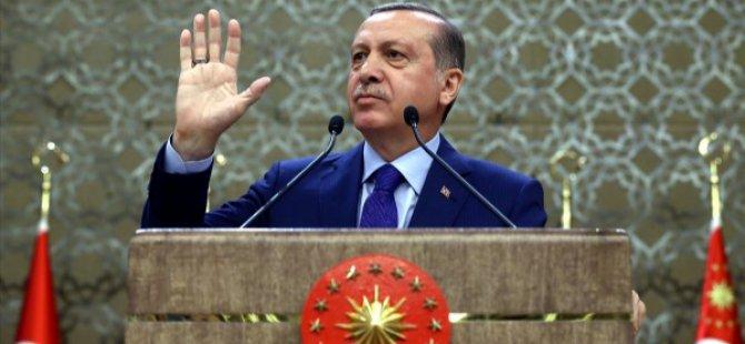 Erdoğan: Bu siyasi sapıkları ne yapacağız