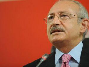 Kılıçdaroğlu:Başbakan Tayyip Erdoğan'a Antalya'dan yanıt verdi