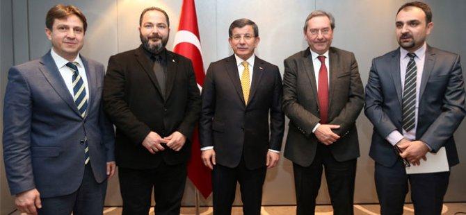 CHP VE HDP'NİN ARKASINDAKİ ORKESTRA ŞEFİ PARALEL YAPI