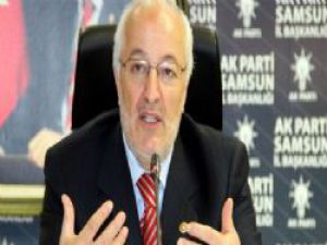 AK Parti milletvekili beyin kanaması geçirdi