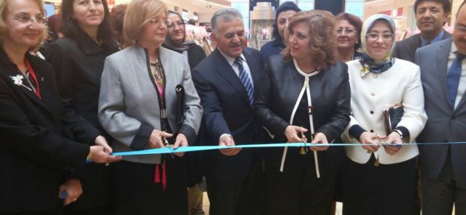 Melikgazi Belediyesinin katılımı Kayseri için bir kazançtır…