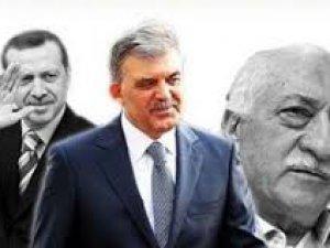 Abdullah Gül, Gülen, Koru vs..