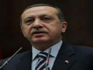 Başbakan Erdoğan Reyhanlı'da Vatandaşa Seslendi