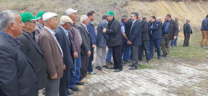 Akay Anadolu çiftçisi Türkiye de çok iyi bir başarı elde edecek