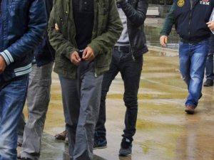 11 ilde FETÖ operasyonu: 25 gözaltı