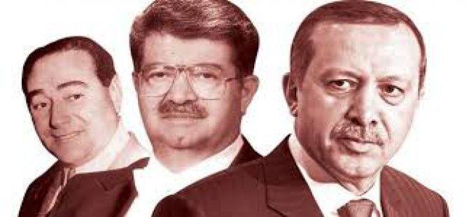 Milletin adamları büyük Türkiye için çalıştılar-VİDEO
