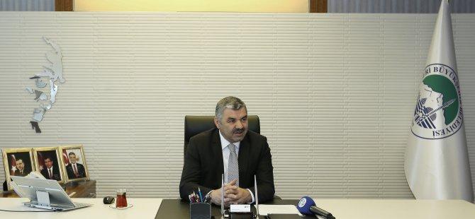 Kayseri'de Soğuk Süt Zinciri Projesi